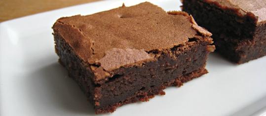 Marroni-Brownies